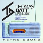 DATT, Thomas feat BEN HEYWORTH - Here & Now (Remixes) (Front Cover)