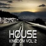 House Kingdom Vol 2 (feat Robin Adams)