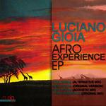 Afro Experience EP