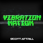 ATTRILL, Scott - Vibration Nation (Front Cover)