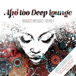 VARIOUS - Afro Too Deep (Front Cover)