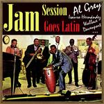 Jam Session, Goes Latin