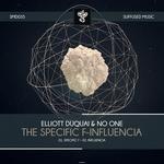 DUQUAI, Elliott & NO ONE - Specific F (Front Cover)