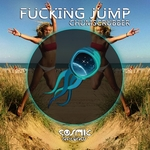 CHUMSCRUBBER - Fucking Jump (Front Cover)