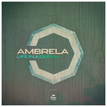 AMBRELA - Life In A Dream (Front Cover)
