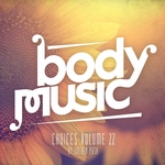 VARIOUS - Body Music - Choices Vol 22 (Compiled By Jochen Pash) (Front Cover)
