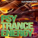 Psy Trance Energy (Sample Pack WAV/MIDI)