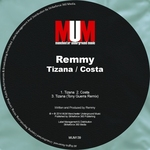 REMMY - Tizana/Costa (Front Cover)