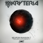 KRYTERIA - Neuron Invasion (Front Cover)