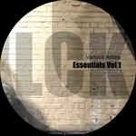 VARIOUS - Essentials Vol 1 (Front Cover)