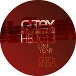 One Year Of Gitex Audio