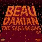 The Saga Begins EP