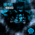 BITCH, Orman - Fake People (Front Cover)
