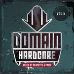 Domain Hardcore Volume 5