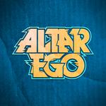 ALERT - Altar Ego (Front Cover)
