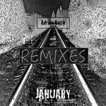 January Remixes EP