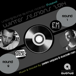 Underground Avenue Records Winter Sessions 2014 (unmixed tracks)