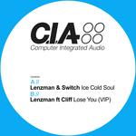 Ice Cold Soul/Lose You (VIP)