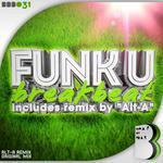 FUNK U - Breakbeat (Front Cover)