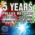 5 Years Pollux Records