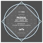 PAZKAL - My Way (Front Cover)
