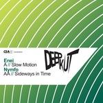 Slow Motion/Sideways In Time