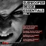 Subwoofer Begge Essentials Vol 2