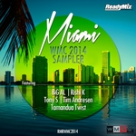 Miami WMC 2014 Sampler