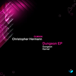 HERMANN, Christopher - Dungeon (Front Cover)