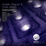 RAGUSO, Angelo/TRAVIS MOOLO - Zweisamkeit (Front Cover)