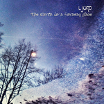 LJORD - The Earth Is A Faraway Place (Front Cover)