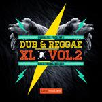 Dubmatix: Dub & Reggae XL Vol 2 (Sample Pack WAV/APPLE/LIVE/REASON)