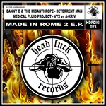 Made In Rome 2 - EP