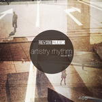 Artistry Rhythm Issue 1