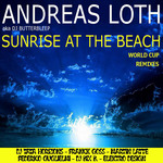 Sunrise At The Beach World Cup Remixes