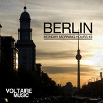 VARIOUS - Berlin Monday Morning Hours Vol 3 (Front Cover)