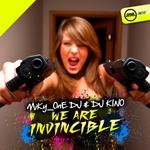 We Are Invincible