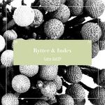 RYTTER & INDEX - Gator Aid (Front Cover)
