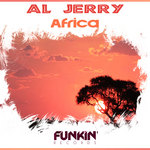 JERRY, Al - Africa (Front Cover)
