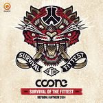 Survival Of The Fittest (Defqon 1 Anthem 2014)