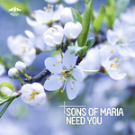 SONS OF MARIA - Need You (Front Cover)