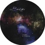 LUCIAEN - Cadenza/Stranger (Front Cover)