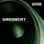 DAGOBERT - Sonic Sound Of Bass (Front Cover)