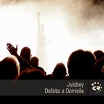 JULOBOY - Defaite A Domicile (Front Cover)