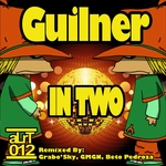 GUILNER - In Two (Front Cover)