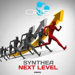 SYNTHEA - Next Level (Front Cover)