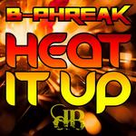 Heat It Up/Grindhouse