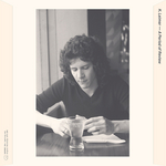 K LEIMER - A Period Of Review (Original Recordings: 1975 - 1983) (Front Cover)