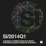 Solarstone Presents Solaris International Si/2014Q1