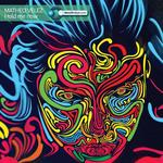 VELEZ, Matheo - Hold Me Now (Front Cover)